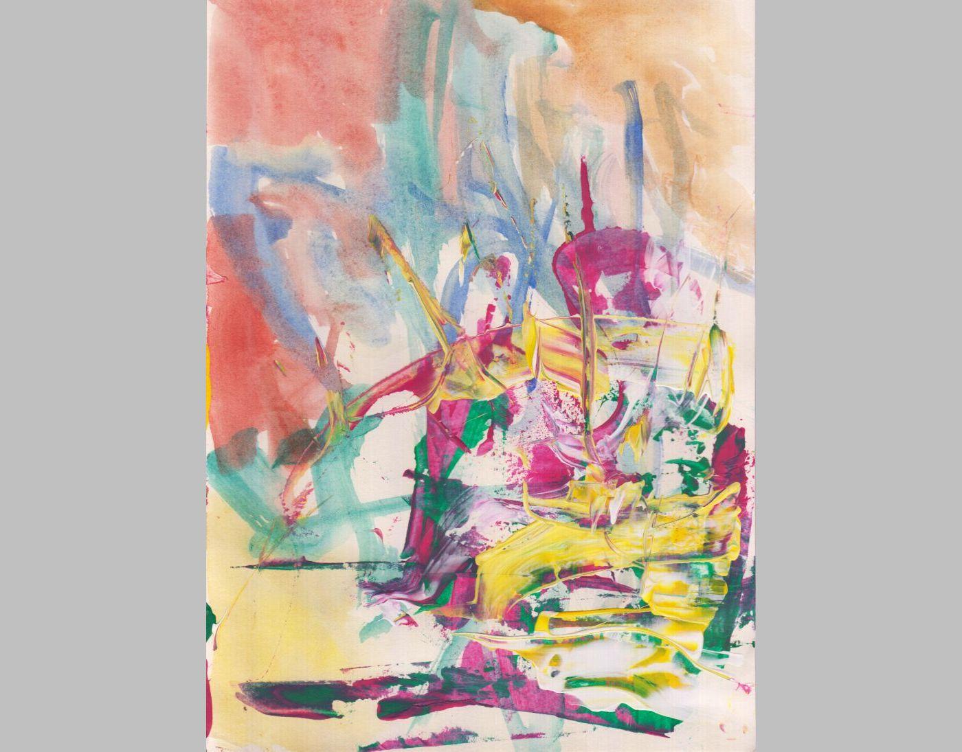 Ohne Titel (2014, 21 x 29,7 cm, A4) vergeben