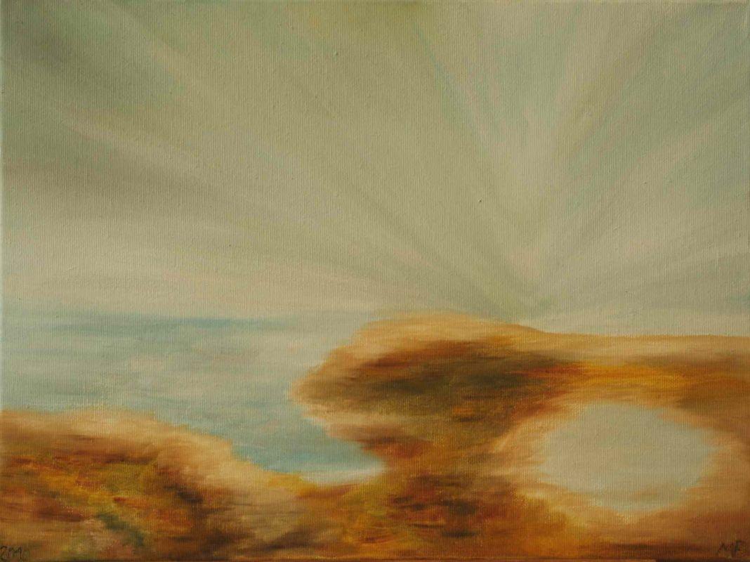 Ohne Titel (2010, 30 x 40 cm) vergeben