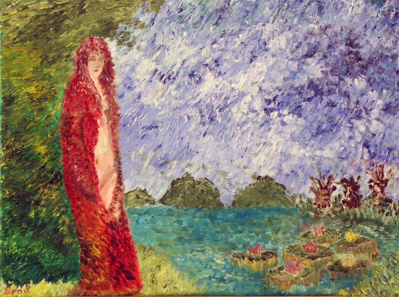 Ohne Titel (2011, 30 x 40 cm)
