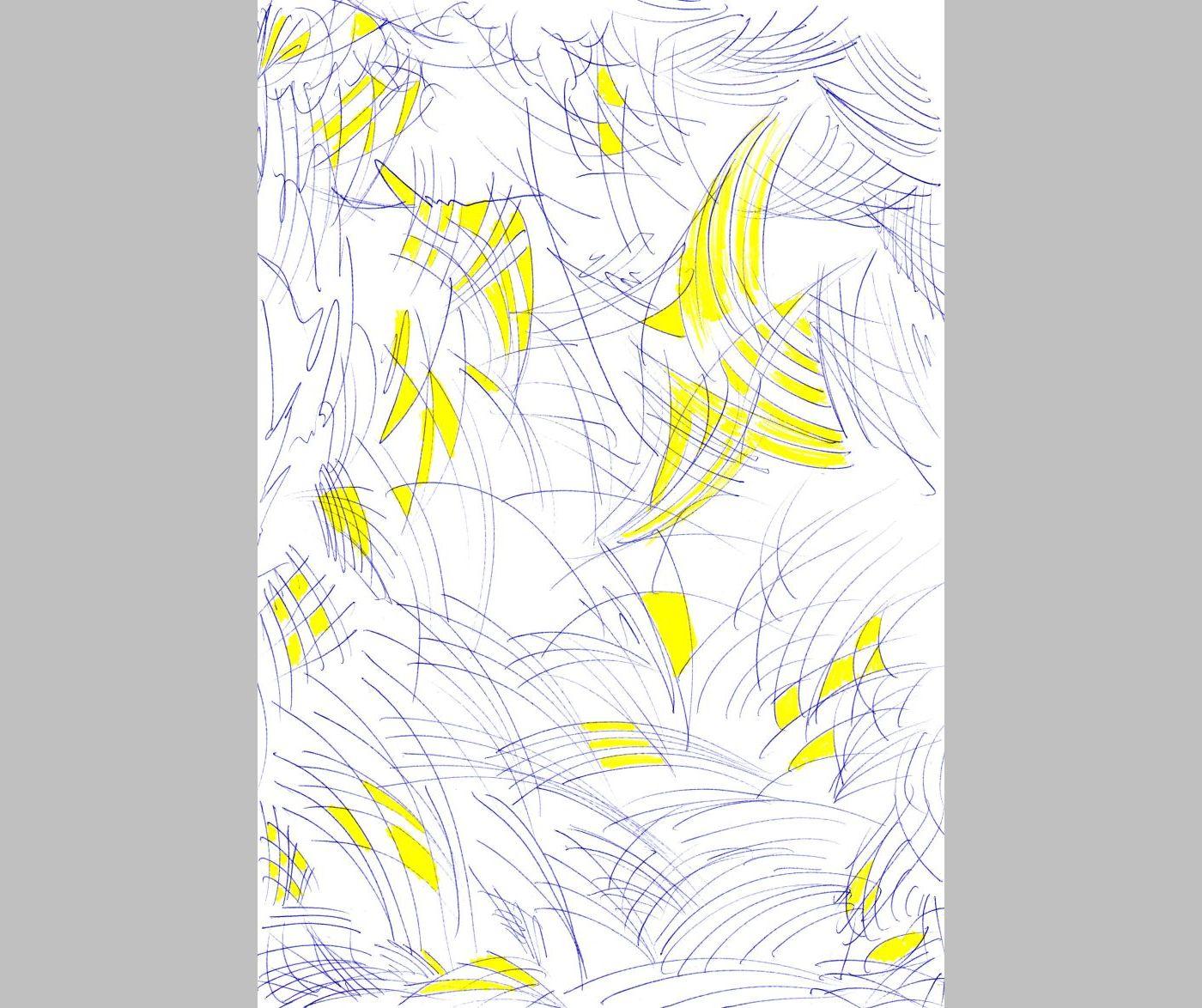 Ohne Titel (15.06.2016, 21 x 29,7 cm, A4)
